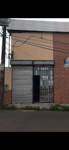 Vende- se 2 portões completos - Foto 2