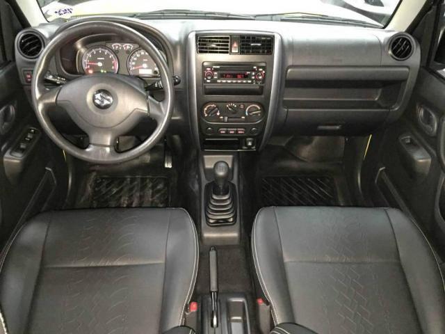 Suzuki Jimny CANVAS 4ALL - Foto 10