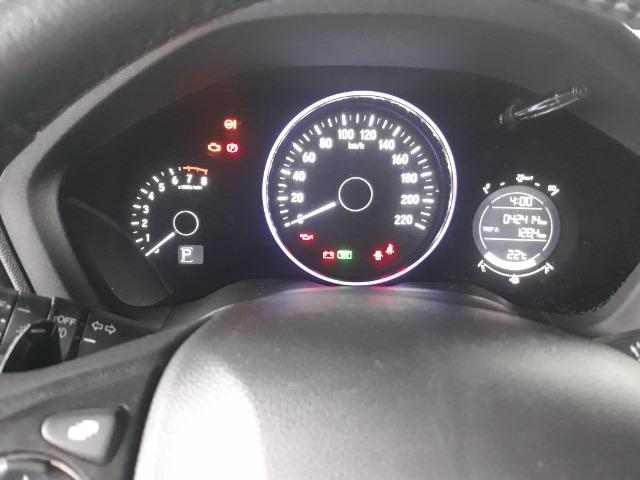 Honda Hrv EXL 17/17 Automatico - Foto 7