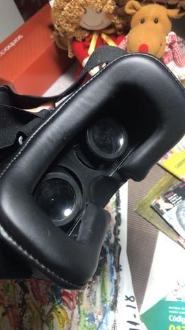 Óculos de realidade virtual VR SHINECON - Foto 2