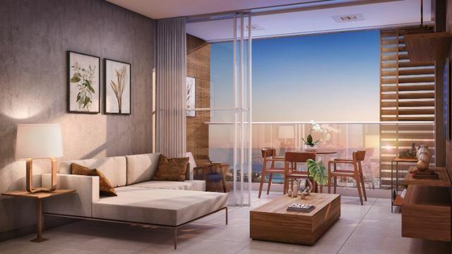 Lançamento - Duetto Barra - Apartamentos de 1 e 2 quartos Vista Mar na Barra - Foto 10