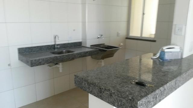 Apartamento no Itaperi - Campos do Itaperi - Foto 4