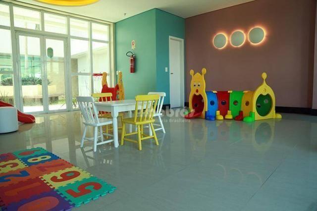 Condomínio Summer Park, Luciano Cavalcante, Guararapes, apartamento a venda! - Foto 18