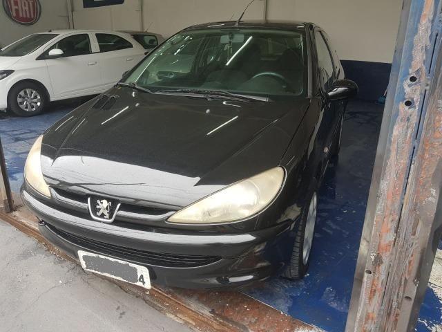 Peugeot 2006 Select 1.6