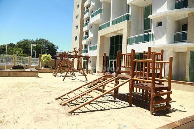 Condomínio Summer Park, Luciano Cavalcante, Guararapes, apartamento a venda! - Foto 11