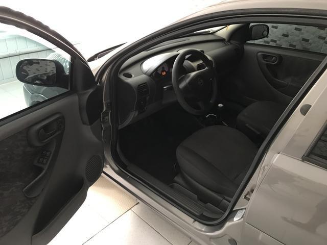 Vendo GM/Corsa flex power 1.8 completo bem conservado - Foto 5