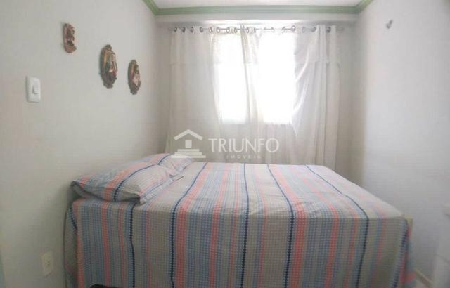 (EXR52515) Apartamento de 61m² no Bairro de Fátima | Usado - Foto 5