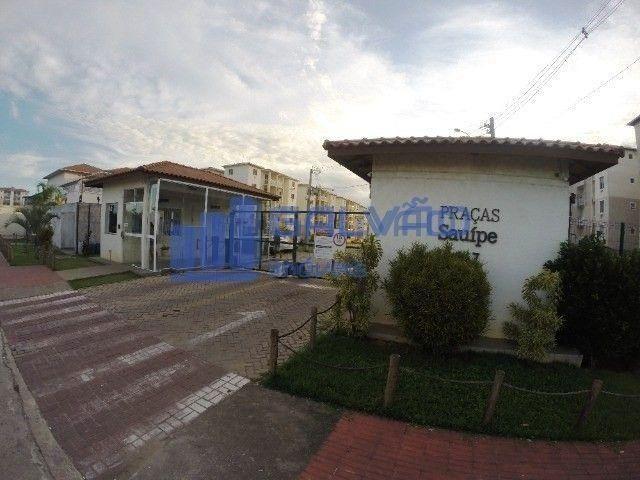MR- Apartamento de 2Q com Varanda, Escritura Grátis !!! - Foto 17