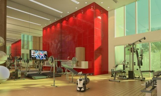 La Reserve - Aldeota - 156m2 privativos + Home Office - Construtora Colmeia - Foto 6