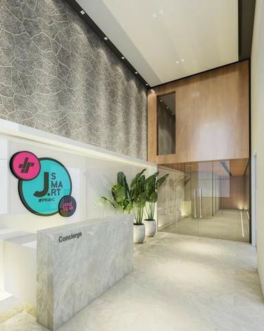 JSmart José Vilar - Apartamentos de 37 m² e 52 m² - Lançamento - Foto 9