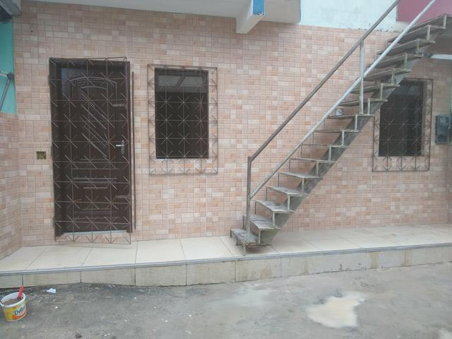 Vendo casa em Fazenda Coutos - Foto 8