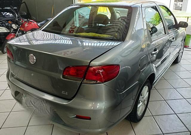 Fiat siena elx 1.4 2008 conservado!!!