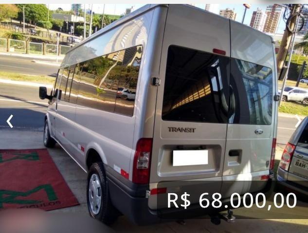 Transit TDCI Van - Foto 2
