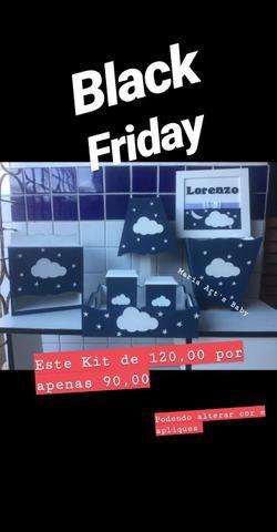 Kit higiene Black Friday - Foto 2