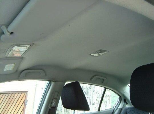 Honda city 1.5 dx aut. 2011 - Foto 9