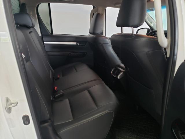 Hillux 2.8 SRX/4X4/16V/Diesel/Automático - Foto 12