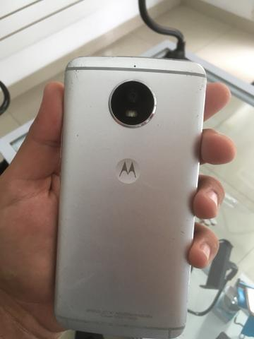 Motorola Moto G5s 32Gb prata - Foto 2