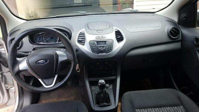 Ford Ka Hatch 2015 - Foto 10