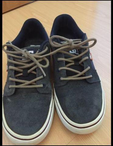 Tenis Dc shoes - Foto 2
