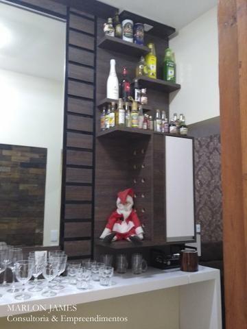 Casa Alto Padrão em Inhumas-G0! - Foto 15