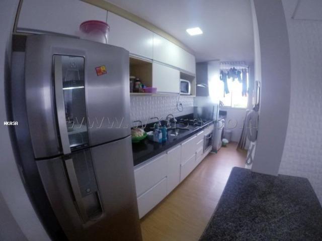 Apartamento Imperdível -Morada de Laranjeiras - Foto 9