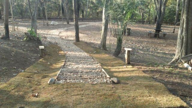 Vendo terreno atras do belvedere no recanto paiaguas - Foto 10