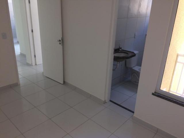 Excelentes apartamentos com 02 quartos no Mondubim - Pronta Entrega! - Foto 6