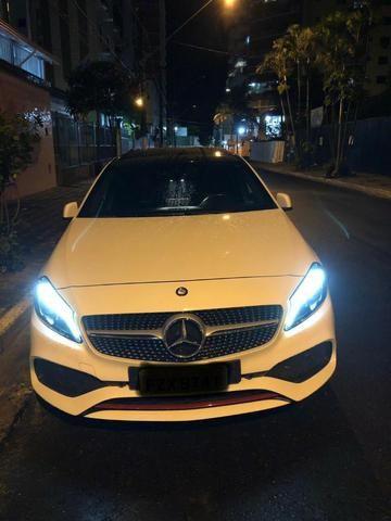 Mercedes Bens - A 250 sport 2016 - Foto 2