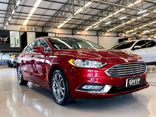 Ford Fusion SEL 2.0 Automático