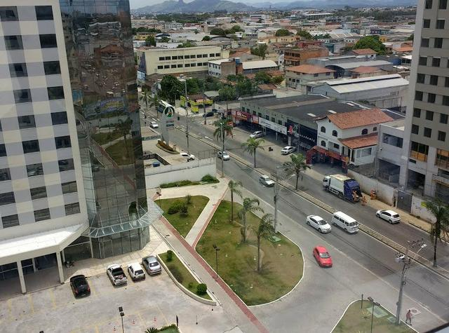 Apartamento Villaggio Limoeiro, 2 quartos, suíte, 56 m², ótima localização - Foto 4
