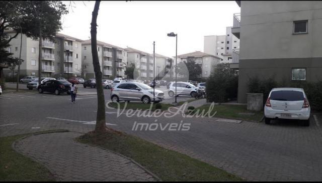 Apartamento à venda com 5 dormitórios em Jardim santa izabel, Hortolândia cod:AP004582 - Foto 2