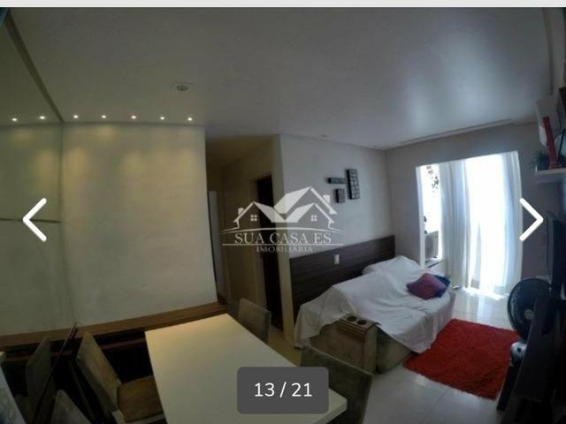 GM - Lindo Apartamento Decorado Villagio Limoeiro Fica tudo - ES - Foto 5
