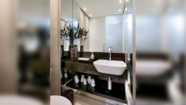 Brisas Residence - Apartamentos de 123 m² - Lançamento - Foto 7