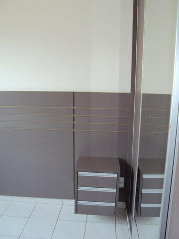 Apart 2 qts 1 vaga otima oportunidade ac financiamento lazer armarios - Foto 3