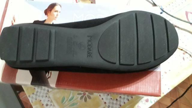 Sapato novo, !! N 37 marca MODARE