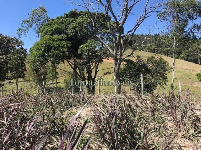 Área rural em Imaruí com Escritura Pública, com uma área total de 15,9 HA - Foto 7