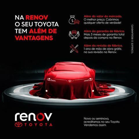 Toyota Corolla 2019 na Renov tem! Melhor preço do Maranhão venha conferir - Foto 5