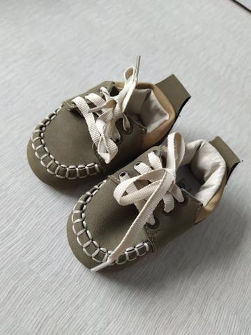 Sapatinhos de bebê - Foto 3