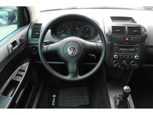 Volkswagen Polo Sedan 1.6 - Foto 6