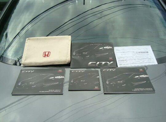 Honda city 1.5 dx aut. 2011 - Foto 12