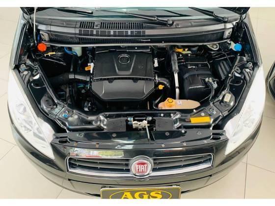 FIAT IDEA 2011/2012 1.6 MPI ESSENCE 16V FLEX 4P AUTOMATIZADO - Foto 6
