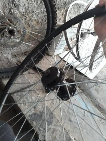 Torro aro de bike - Foto 2