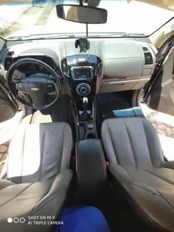 Chevrolet S10 LTZ. Unico dono. Otimo estado de conservação. - Foto 7