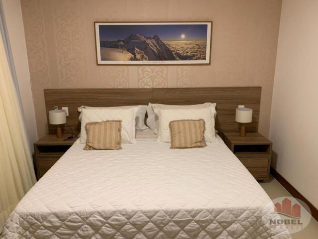 Casa de condomínio à venda com 5 dormitórios em Praia do forte, Mata de são joão cod:5811 - Foto 10
