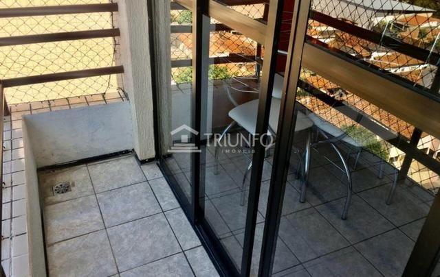 (EXR47670) Apartamento de 87m² no Bairro de Fátima | Ícarus Condominium - Foto 6