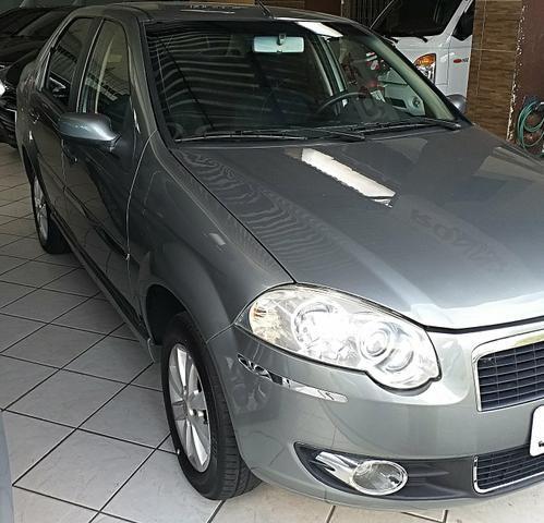 Fiat siena elx 1.4 2008 conservado!!! - Foto 5