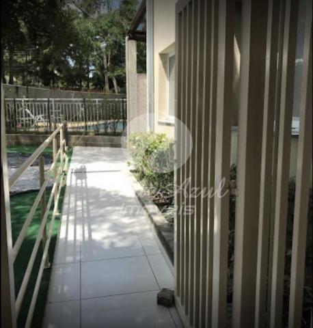 Apartamento à venda com 5 dormitórios em Jardim santa izabel, Hortolândia cod:AP004582 - Foto 19