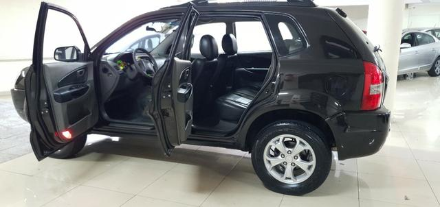 Hyundai Tucson Gls 2.0 16v 143cv 2wd Gasolina 2012 - Foto 13