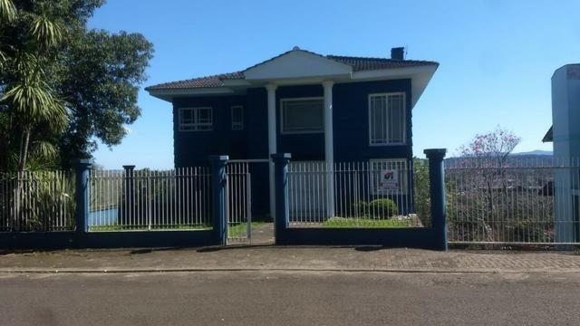 Taquara-Casa com 3 dormitórios e piscina-centro - Foto 5