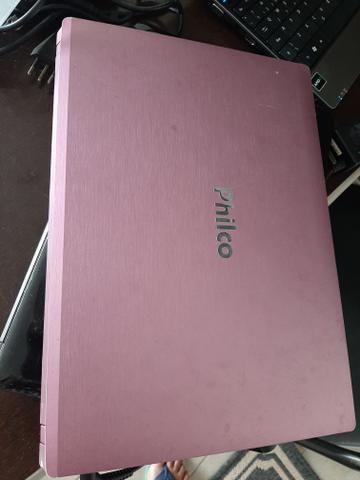 Notbook Philco - Foto 2